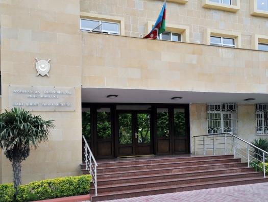 Прокуратура и полиция о резонансном ДТП в Баку