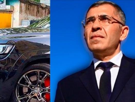 Рагимов заплатил 53 тысячи манатов за фиктивную справку в суде