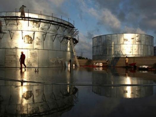 Запад понял, что в Азербайджане еще много нефти