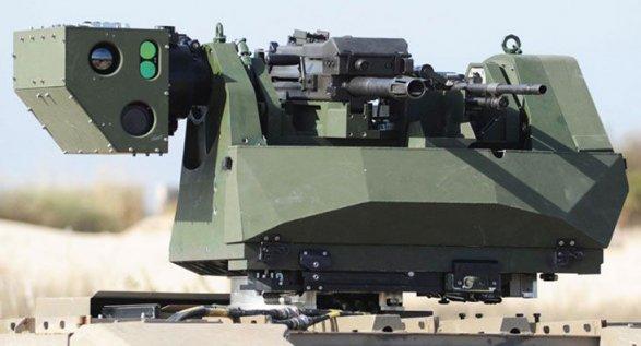 Турция заинтересовалась новым русским вооружением