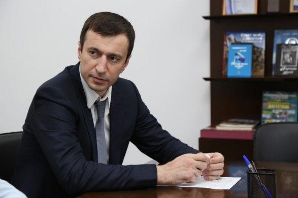 МВДРФ: Осман Хасбулатов подозревается вмошенничестве на20 млн