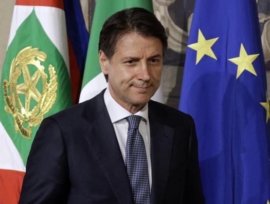 Премьер Италии о своих планах на азербайджанскую трубу