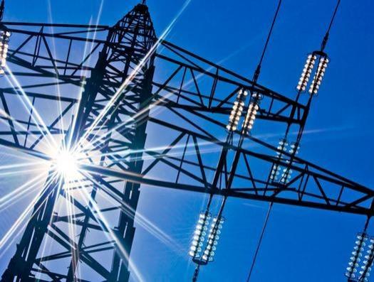 Наша электроэнергия поступила в Европу раньше газа