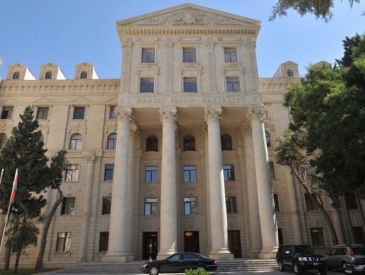 Азербайджан и Грузия начинают переговоры по вопросу границы