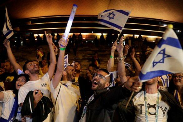 Раввины Израиля призвали недопустить осквернения шаббата из-за Евровидения
