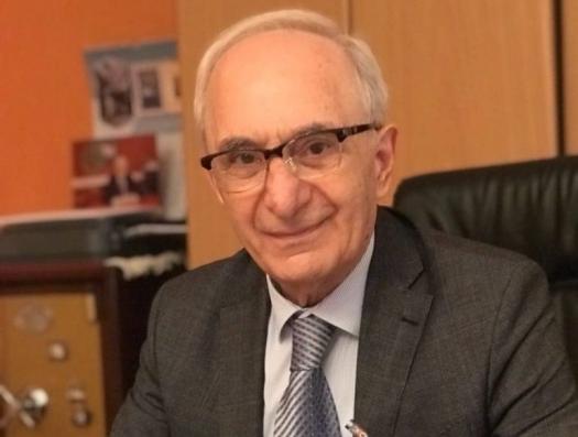 Экс-глава Госкомитета кинул араба… и молчит