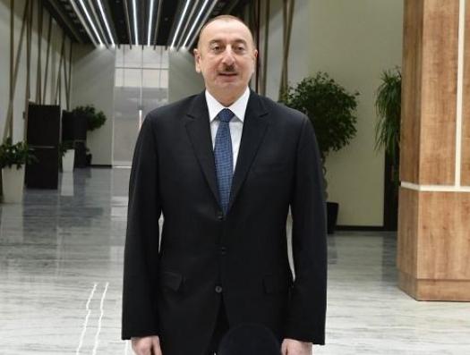 НЭП Ильхама Алиева. Оппозиция снова захлебнулась