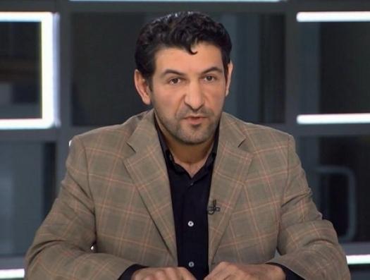 Журналист Фуад Аббасов нарушил законы России