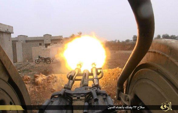 Русские системы ПВО отразили ракетную атаку набазу Хмеймим вСирии