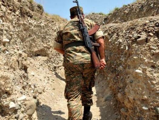 Страсбургский суд: Офицер в Карабахе выстрелил в голову солдату Сергояну
