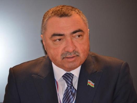 Депутат Руфат Гулиев предложил сдать аэропорт в Ленкорани в аренду России