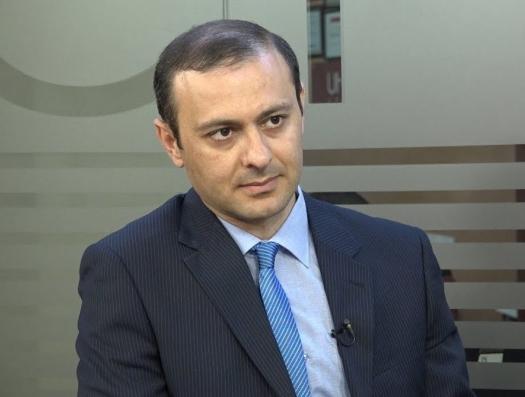 Провальный визит секретаря Совбеза Армении в США