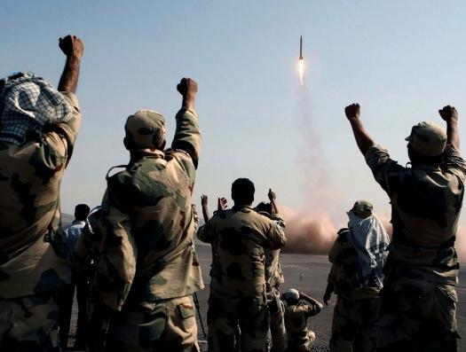 Иран остался в одиночестве. Хотят ли США войны?