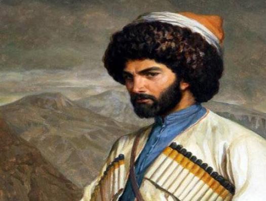 Из Азербайджана вывозят тело великого Хаджи Мурата