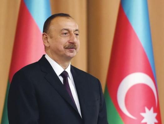 Готовят визит Ильхама Алиева в Минск