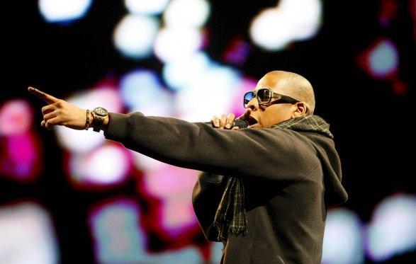 Врэпе появился 1-ый  миллиардер, однако  заработал оннена музыке