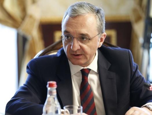 """Глава МИД Армении: """"Я даже не хочу обсуждать вопрос о сдаче земель"""""""