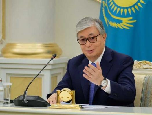Новый президент Казахстана: У нас с Арменией много общего в истории и языке