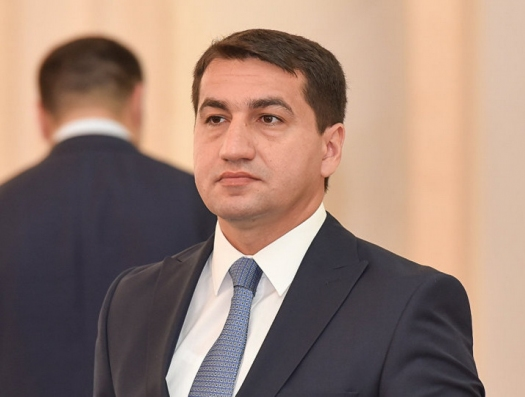 Хикмет Гаджиев и Ричард Морнингстар обсудят внешнюю политику Азербайджана