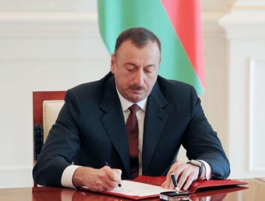 Указом Ильхама Алиева: начинаются проверки стройбаронов