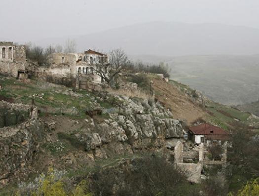 Кайц Минасян о разрыве между Францией и Карабахом: «Азербайджан работает, а Армения бездействует»