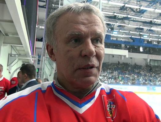 Легендарный Вячеслав Фетисов в интервью haqqin.az: «В Азербайджане хоккей станет игрой номер один»