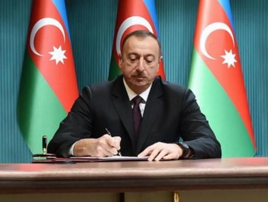 Ильхам Алиев всем повысил зарплату