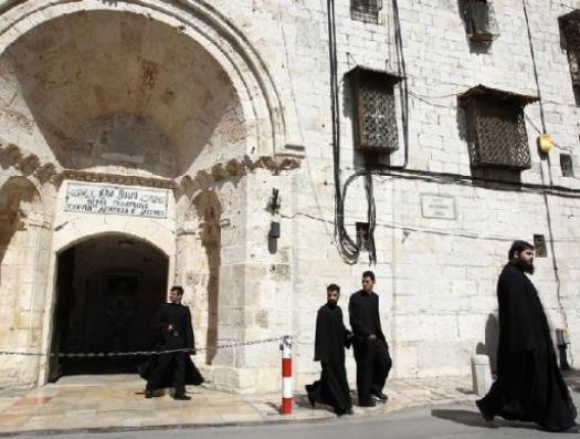 60 армян избили двух евреев до потери сознания
