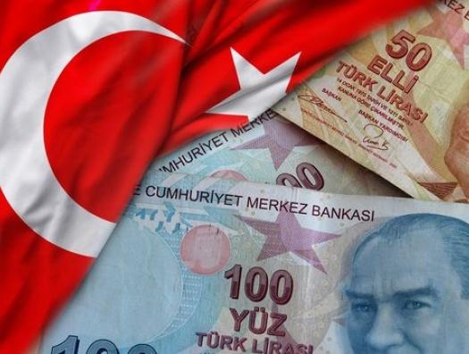 США отрезают Турцию от мировой финансовой системы