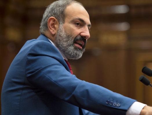 Пашинян хочет войны в Карабахе