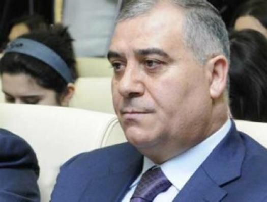 Али Нагиев возглавил Службу государственной безопасности