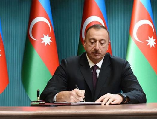 Мадат Гулиев назначен министром оборонной промышленности Азербайджана