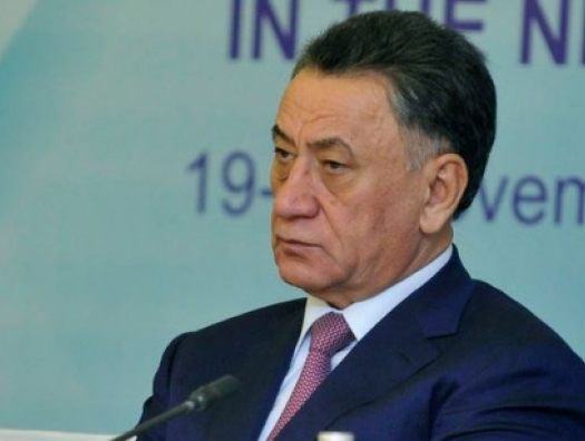 Рамиль Усубов - секретарь Совета безопасности Азербайджана