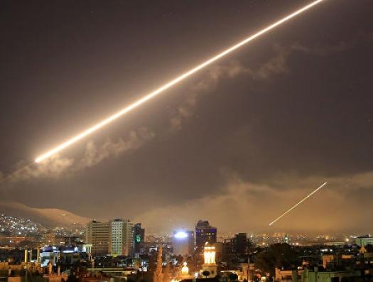 Если США ударят по Ирану, Россия не вмешается