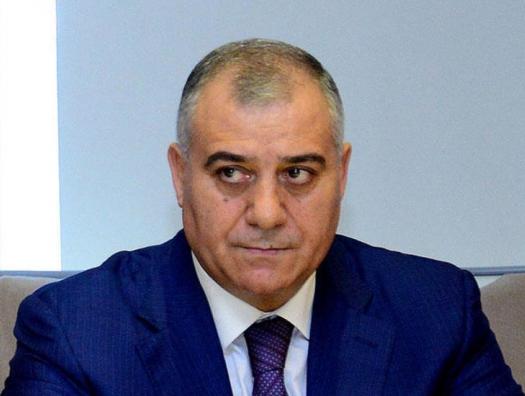 Намик Аббасов о назначении Али Нагиева