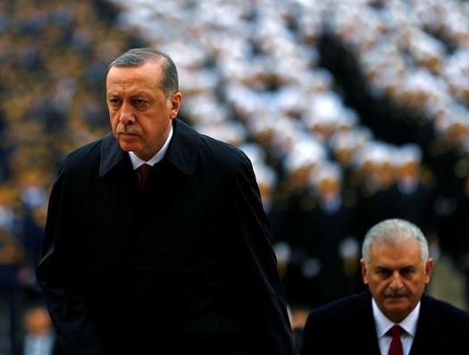 Эрдоган проиграл не бой, а генеральную репетицию