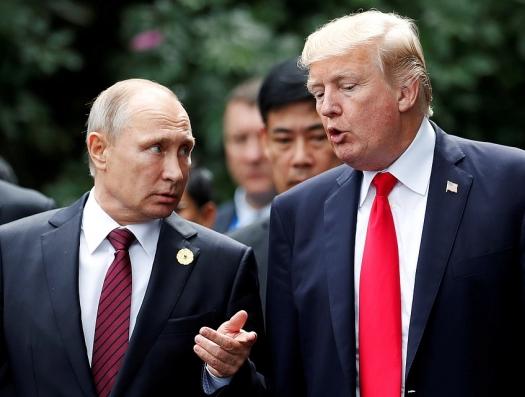 Невероятный альянс: Россия - Запад