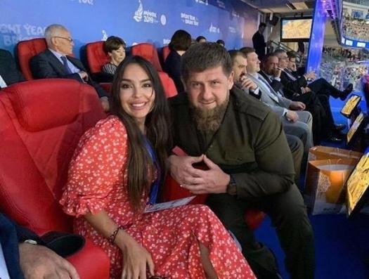 Лейла Алиева о предстоящем визите в Чечню: «Вместе с Кадыровым мы сделаем много добрых дел»