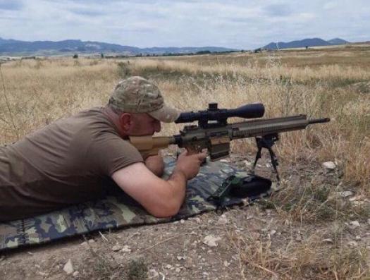 В Карабахе запаслись немецким оружием: «Со дня на день ждем наступления Азербайджана»