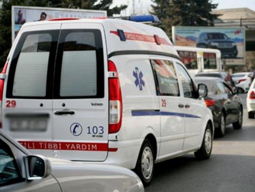 Отравление в бакинском кафе: пятеро пострадавших