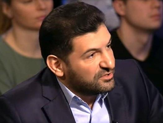 Россия депортировала журналиста Фуада Аббасова в Азербайджан