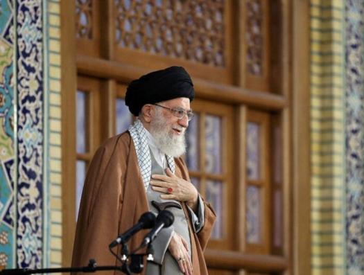 Недосягаемые миллиарды аскета Хаменеи