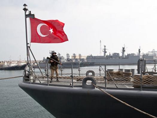 Турция и Запад могут столкнуться на Кипре