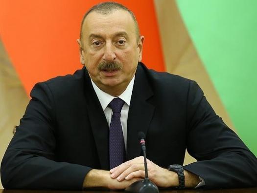 Ильхам Алиев о готовности к деоккупации Карабаха: «Война еще не окончена»