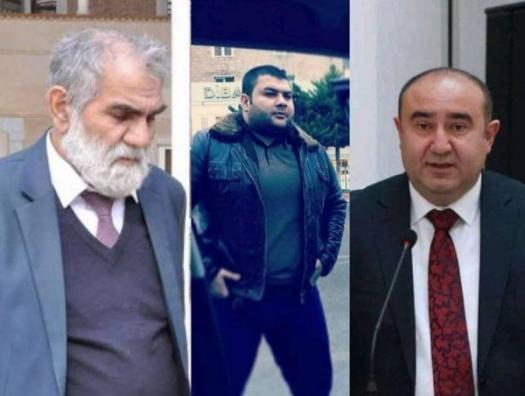 В Газахе конфликт между ветеранами карабахской войны