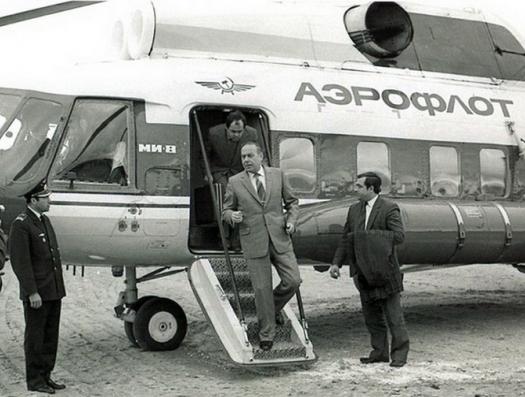 50 лет с Алиевым