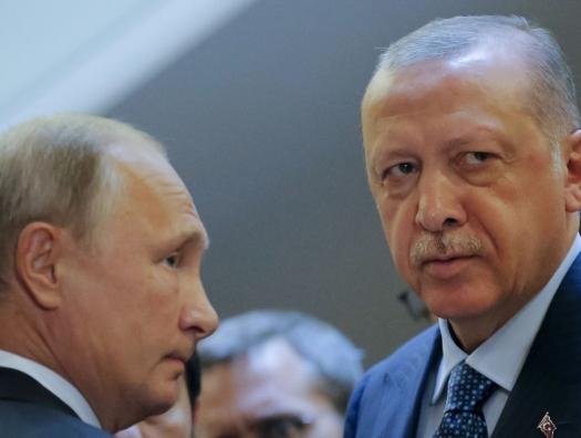 Дугин предрекает разрыв России с Турцией, если…