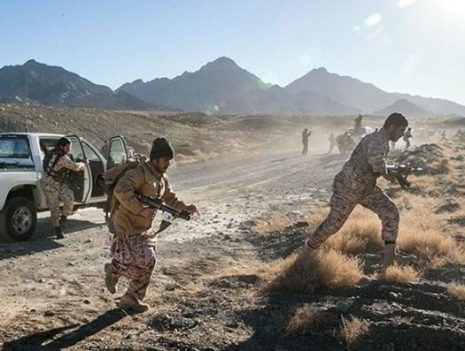 Вслед за Турцией в Ирак вторгся и Иран