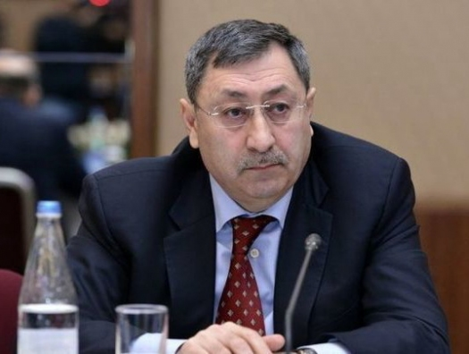 Спецпредставитель президента И.Алиева о преступлении против Азербайджана на границе с Грузией