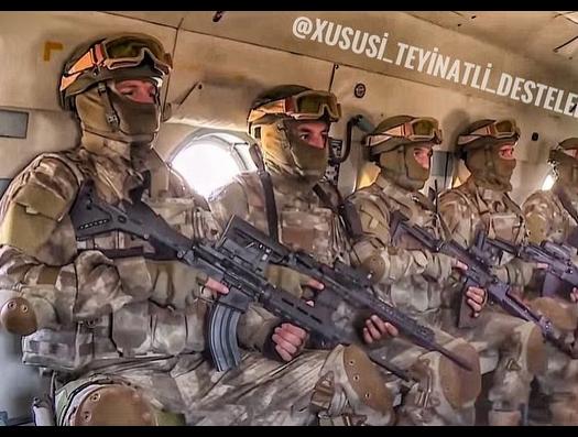 Почему азербайджанские пограничники не открыли огонь по Грузии?